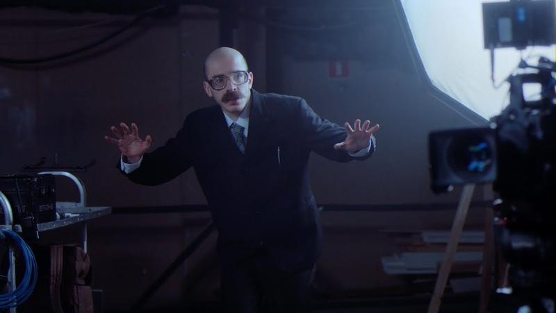 Психотроника Премьера короткометражного фильма Хаски