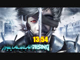 [18+] Шон играет на харде в Metal Gear Rising: Revengeance СТРИМ 3 (Xbox One X/Xbox 360 2013)