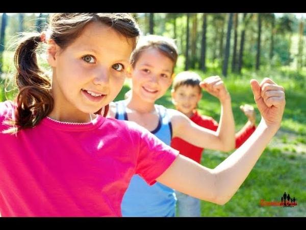 Как помочь своему ребёнку эффективно развиваться? Как развивать ребенка? Сатья дас