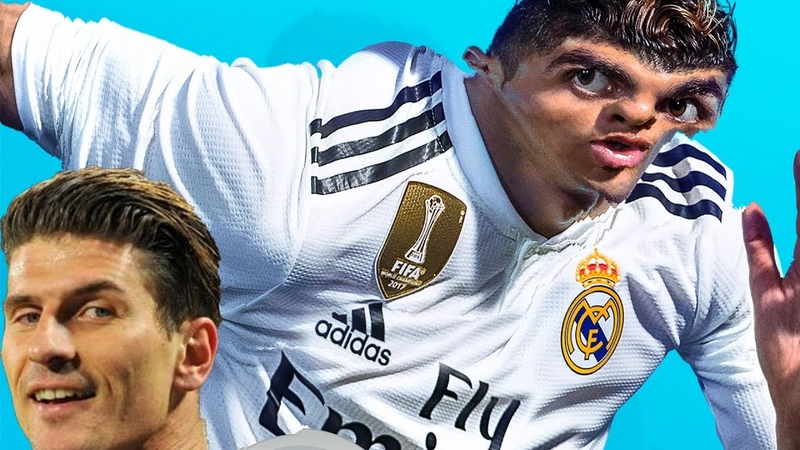 КАК ДЕФЕКТ ДУДЯ В DEMO FIFA 19 ПОИГРАЛ