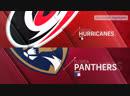 Carolina Hurricanes vs Florida Panthers Feb 21, 2019 HIGHLIGHTS HD
