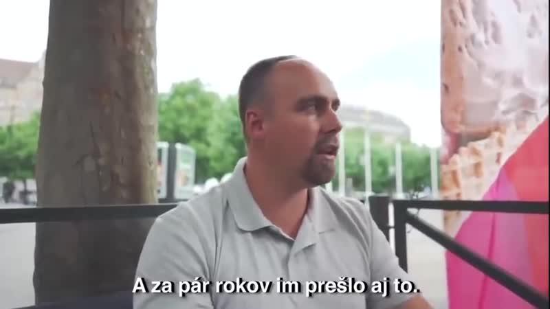 Slovenský dokument o ztracené Evropě. Návštěva v imigrantských ghetech