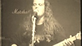 Opprobrium (Incubus) - Beyond The Unknown (LIVE CUT MUSIC VIDEO)