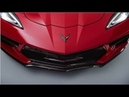2020 Corvette Z51 Performance Package Chevrolet
