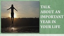 IELTS Speaking Test Part 2| (guide Vocabulary)Talk about an important year in your life