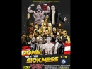 CZW Down With The Sickness 2018 (2018.09.08)