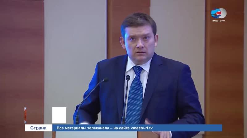 Журавлев рассказал, зачем инвесторов разделят на категории
