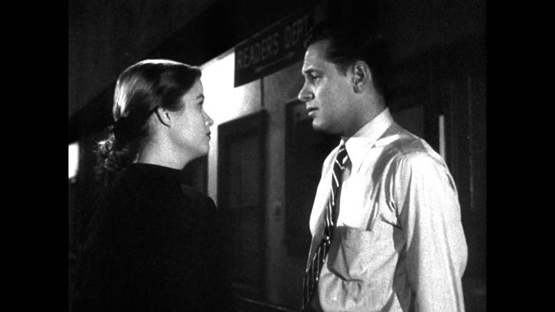 Cross-Culture: Sunset Boulevard (1950)