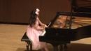 Harmony Zhu age 10 Prokofiev Sonata No 3 in A minor Op 28