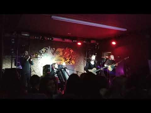 Аффинаж - Напрасная обида (Live)