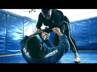 Alexandre Vieira Brazilian jiu-jitsu / Бразильское джиу-джитсу: идет набор в Казани