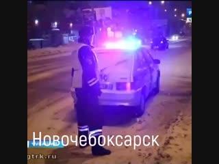 Задержан мужчина устроивший стрельбу в новогоднюю ночь