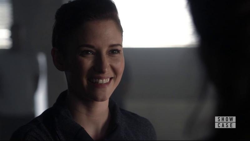 Supergirl 4x01 Alex Danvers Scenes 1