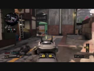 The greatest kill in my gaming history. Black Ops 4
