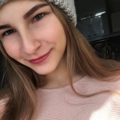 Виктория Антропова