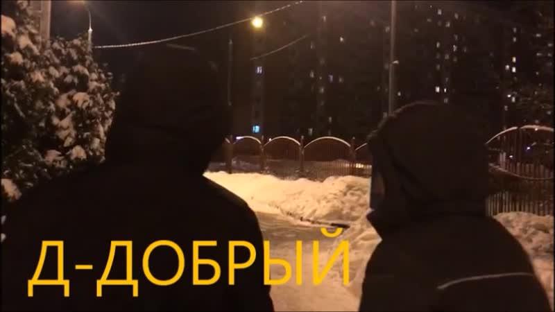 Предвыборный ролик кандидата. Влад Потапкин