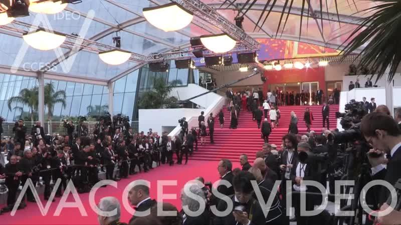 Elsa Hosk Cannes Film Festival май 2019