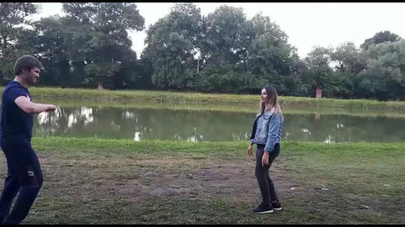 Природа, шашлык, танцы 🏔