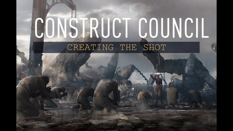 Construct Council | Creating the Shot Timelapse