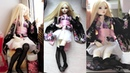 [Lisi_angel] DIY - Kimono for BJD doll. How? Clothes for dolls.