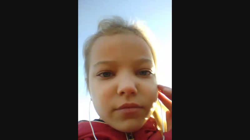Соня Курденкова - Live