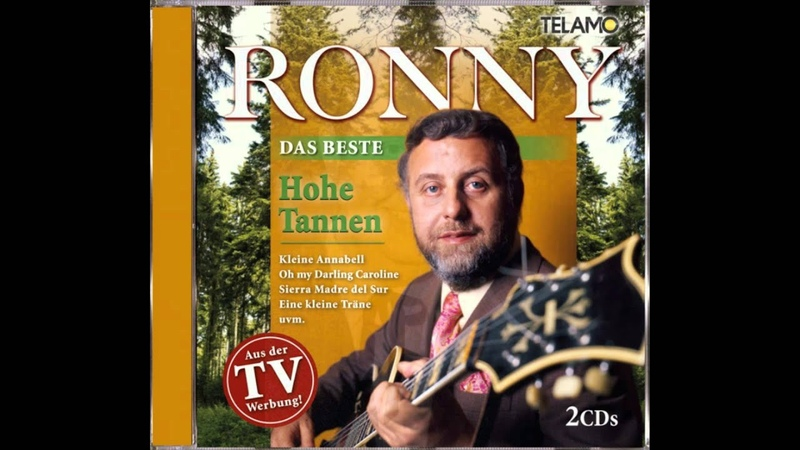 Ronny - Hohe Tannen