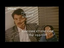 Francis Cabrel  -  Encore et encore (Clip officiel)