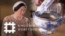 How to Make Soup The Victorian Way