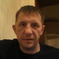 Анкета Денис Осипов