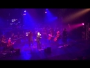 Глеб Самойлов и The Matrixx с симфоническим оркестром Снайпер 2