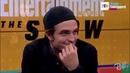 Клэр Дени Роберт Паттинсон и Миа Гот для Deadline Hollywood Tiff 2018 рус суб