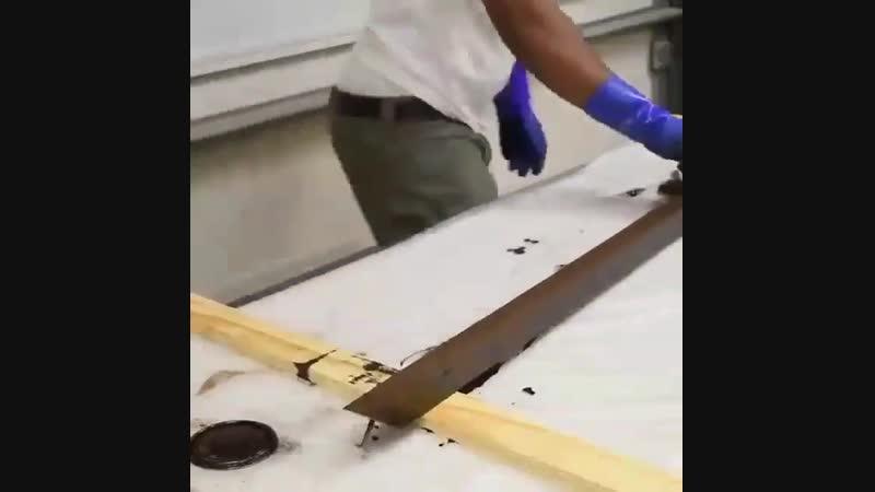 Хорошая идея стеллажа - Строим дом своими руками