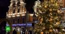 Рига и Таллин спорят за право называться родиной рождественской елки