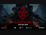 Phantom Doctrine - Трейлер