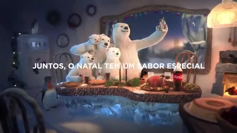 Coca-Cola _ Regras do Natal