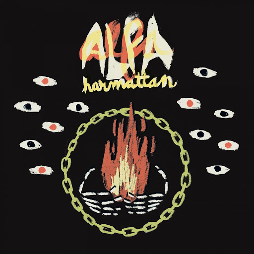 Альфа альбом Harmattan