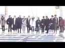 [181212] Seventeen (세븐틴) @ Incheon → Hong Kong Airport