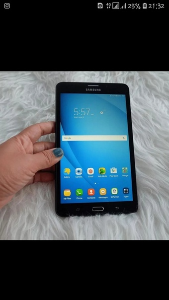 Samsung Galaxy Tab A6