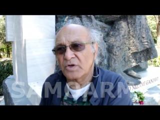 Низами Иранец, Протест Италянцев против Лжи Азеров