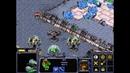 Прохождение StarСraft с комментами [миссия 10]