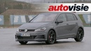 Volkswagen Golf GTI TCR 2019 Test Autovisie TV