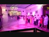 Перший танець Васі та Ванесси