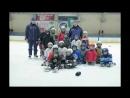 Детский хоккей Армейцы Сибири