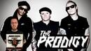 Обзор виниловой пластинки The Prodigy Invaders Must Die