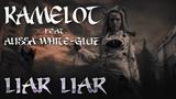 KAMELOT - Liar Liar ft. Alissa White-Gluz (Official Music Video)