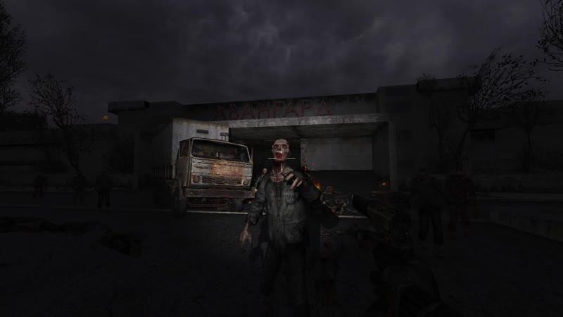 S.T.A.L.K.E.R. Shadow of Pripyat