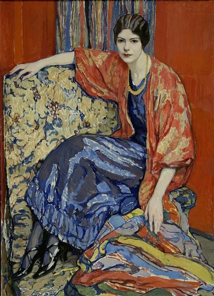 Елена Андреевна Киселева (1878-1974) Родилась в Воронеже. Первые частные уроки рисования Елена Киселева получила у Михаила Пономарева, известного воронежского фотографа и художника. Затем