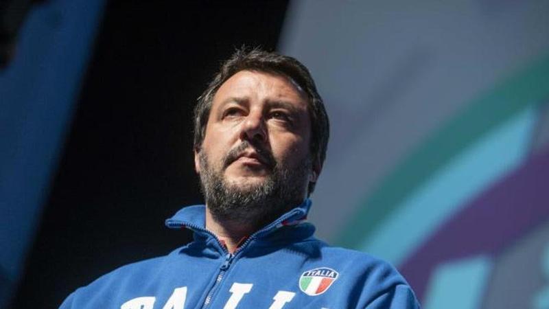Salvini minacciato di Ma i democratici restano in silenzio