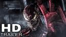 VENOM - Final Trailer (HD) Tom Hardy, Michelle Williams Marvel Movie Concept
