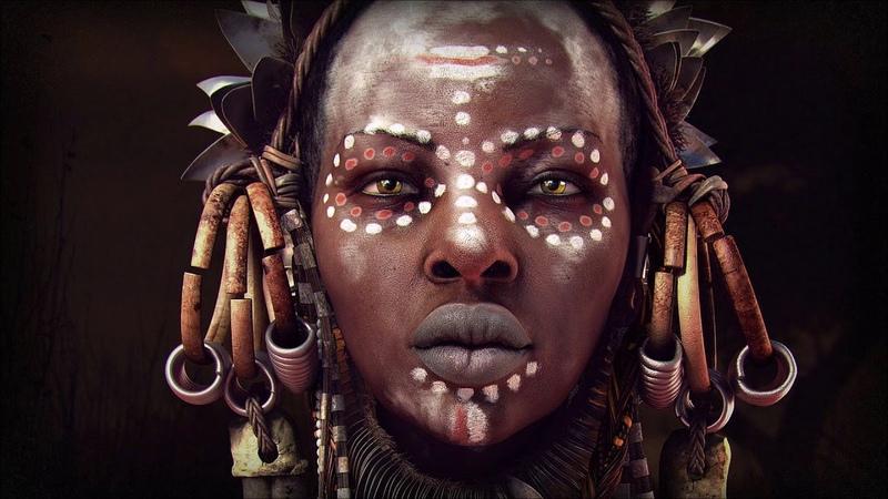 Tribal Tech House Mix 2019™ [Tracklist! ⬇⬇⬇]